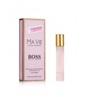 Масляные духи Hugo Boss Ma Vie Pour Femme