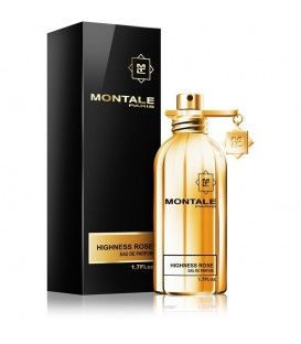 Montale Highness Rose для женщин