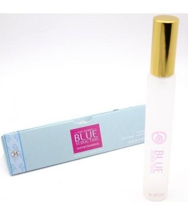 Antonio Banderas Blue Seduction For Women - 35ml