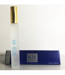 Antonio Banderas Blue Seduction for men - 35ml