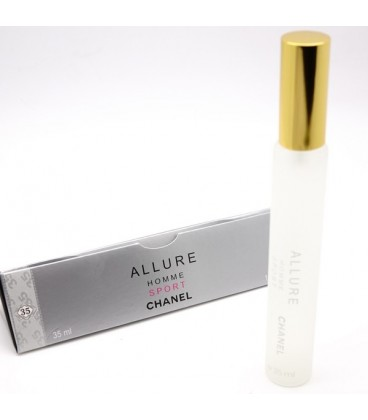 Chanel Allure Homme Sport - 35ml