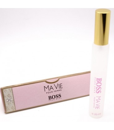 Hugo Boss Ma Vie Pour Femme - 35ml