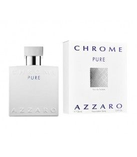 AZZARO CHROME PURE ( Аззаро Хром Пуре )