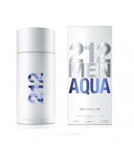 Carolina Herrera 212 Men Aqua ( каролина херрера 212 мен аква )