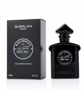 Guerlain La Petite Robe Noire Black Perfecto (герлен перфекто блэк)