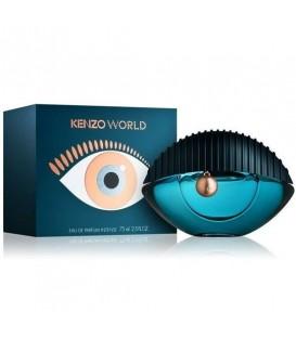 Kenzo World Intense ( кензо ворлд интенс )