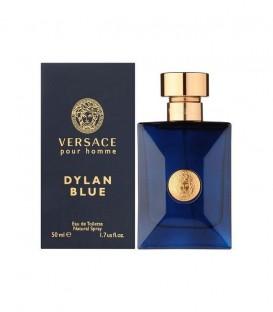 Versace Pour Homme Dylan Blue ( Версаче Пур Хом Дилан Блю )