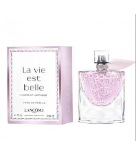 Lancome La Vie Est Belle Flowers of Happiness (ланком фловерс оф хеппинес)
