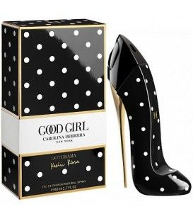 Carolina Herrera Good Girl Dot Drama Collector Edition (Каролина Херрера Гуд Герл Дот Драма Коллектор Эдишн)