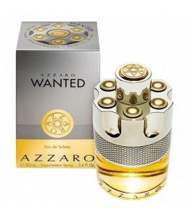 Azzaro Wanted (аззаро вантед)
