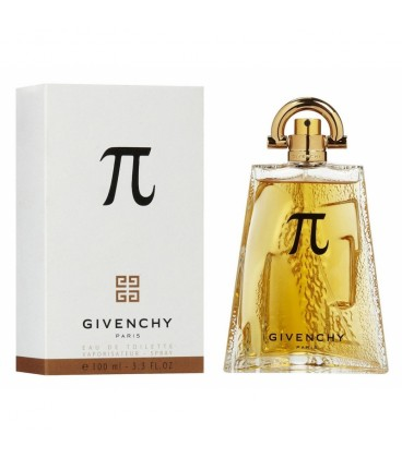 Givenchy Pi (живанши пи)