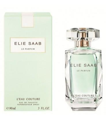 Elie Saab Le Parfum L`Eau Couture (Эли Сааб Ле парфюм Лё Кутюр)