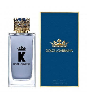 Dolce&Gabbana K by (Дольче Габбана К Бай)