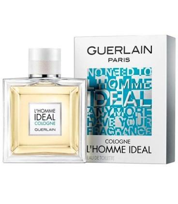 Guerlain L Homme Ideal Cologne (Герлен Эль Хом Идеал Колон)