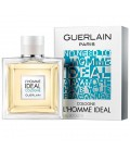Guerlain L'Homme Ideal Cologne (Герлен Эль Хом Идеал Колон)