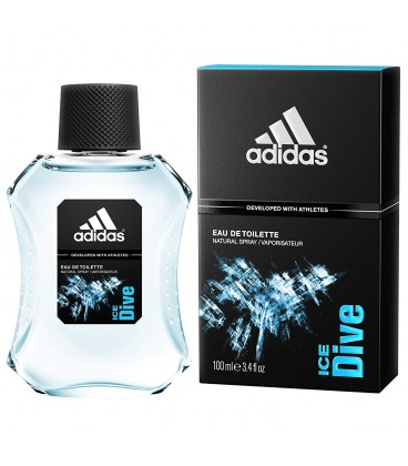 Оригинал Adidas Ice Dive for Men (Адидас Айс Дайв)