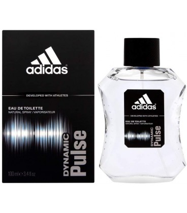 Оригинал Adidas Dynamic Pulse (Адидас Динамик Пульс)