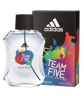 Оригинал ADIDAS Team Five men (адидас тим файв мен)