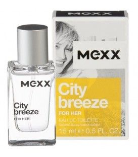 Оригинал MEXX City Breeze Women