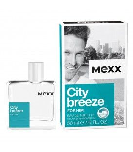 Оригинал Mexx CITY BREEZE FOR HIM