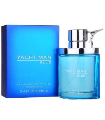 Оригинал Myrurgia Yacht Man Blue for Men