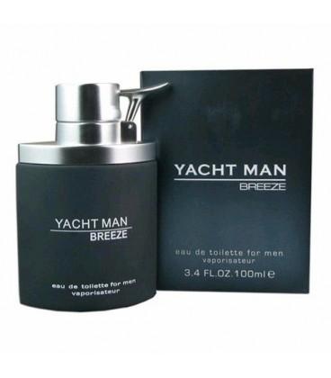 Оригинал Myrurgia Yacht Man BREEZE for Men