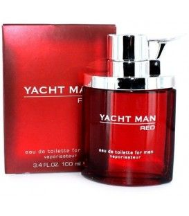 Оригинал Myrurgia Yacht Man RED for Men