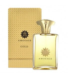 Amouage Gold pour Homme (Амуаж Голд фор Mэн)