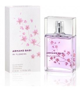 Оригинал Armand Basi In Flowers for Women