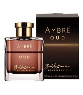 Оригинал Baldessarini Ambre Oud for Men