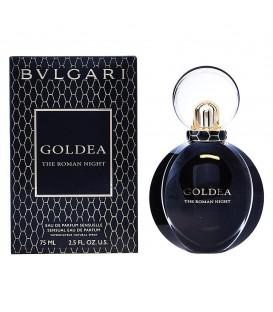 Оригинал Bvlgari Goldea The Roman Night for Women