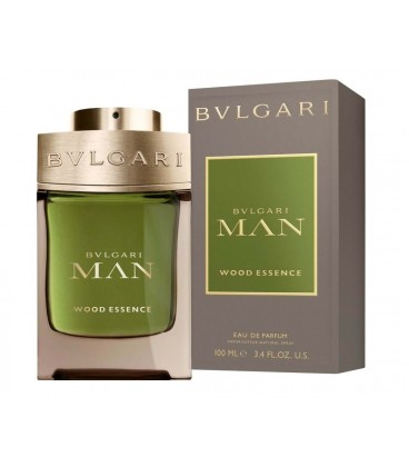 Оригинал Bvlgari Man Wood Essence for Men