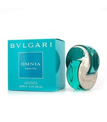 Оригинал Bvlgari Omnia Paraiba for Women