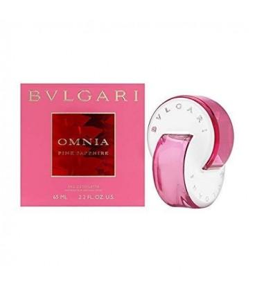 Оригинал Bvlgari Omnia Pink Sapphire for Women