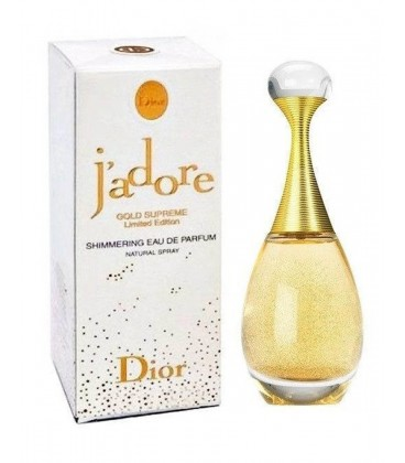 Dior J`adore Gold Supreme (Диор Жадор Голд Суприм)