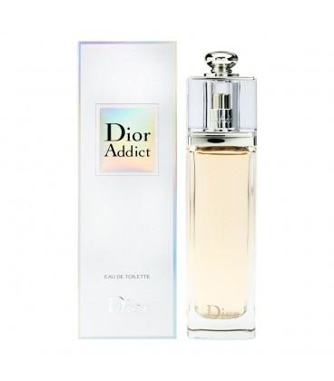 Dior Addict edt (Диор Аддикт)