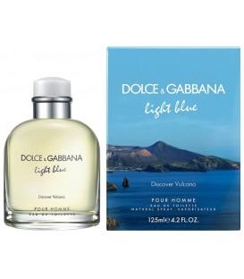 Dolce Gabbana Light Blue Pour Homme Beauty Of Capri (Дольче Габбана Лайт Блю пью Омм Бьюти Оф Капри)