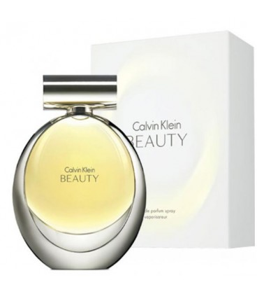 Оригинал Calvin Klein BEAUTY for Women