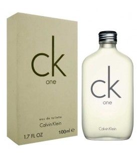 Оригинал Calvin Klein CK ONE