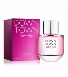 Оригинал Calvin Klein DOWN TOWN for Women