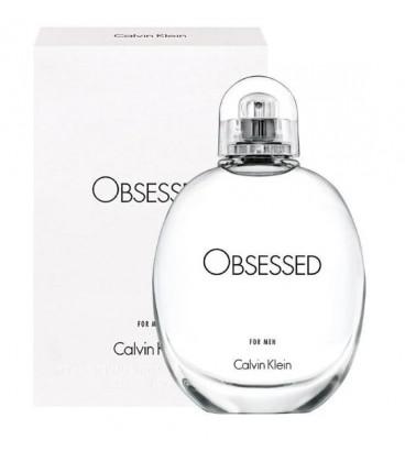 Оригинал Calvin Klein OBSESSED FOR MEN for Men
