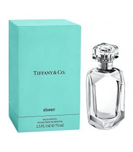 Tiffany - Tiffany Sheer (Тиффани и Ко Тиффани Шер)