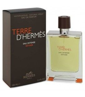 Hermes Terre D`Hermes Eau Intense Vetiver (Терре Д`Гермес О Интенс Ветивер)