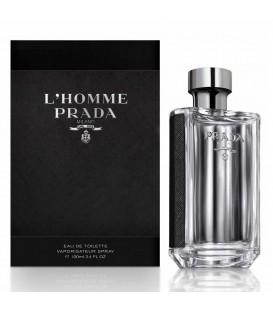 Prada - L'Homme Prada (Прада Эль Хом)