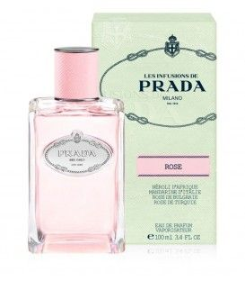 Prada Infusion de Rose
