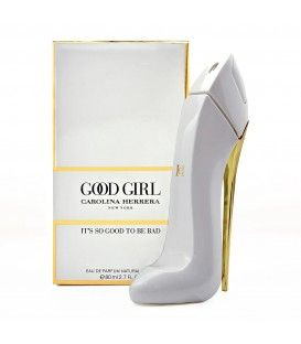 Carolina Herrera Good Girl White (каролина херрера гуд герл вайт)