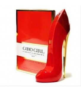 Carolina Herrera Good Girl RED (каролина херрера гуд герл ред)