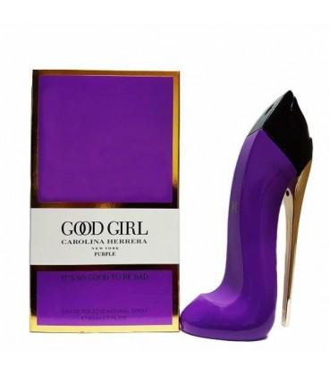 Carolina Herrera Good Girl PURPLE (Каролина Херрера Гуд Герл Пурпл)