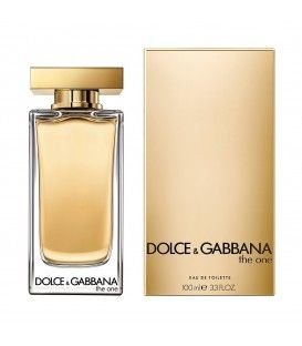 Dolce&Gabbana The One edt ( Дольче Габбана Зе Ван )