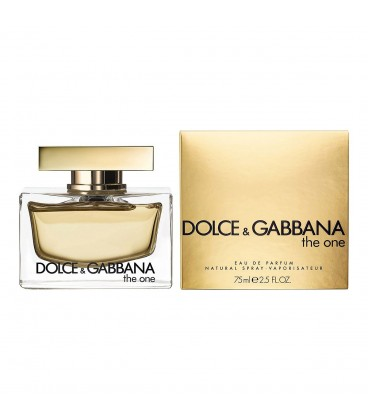 Dolce Gabbana The One ( Дольче Габбана Зе ван )